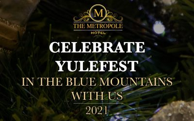 Yulefest Blue Mountains